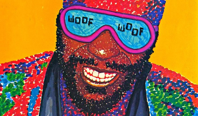 Podcast: Dystopian Book Club vs. George Clinton's Brothas Be, Yo Like George, Ain't That Funkin' Kinda Hard on You?
