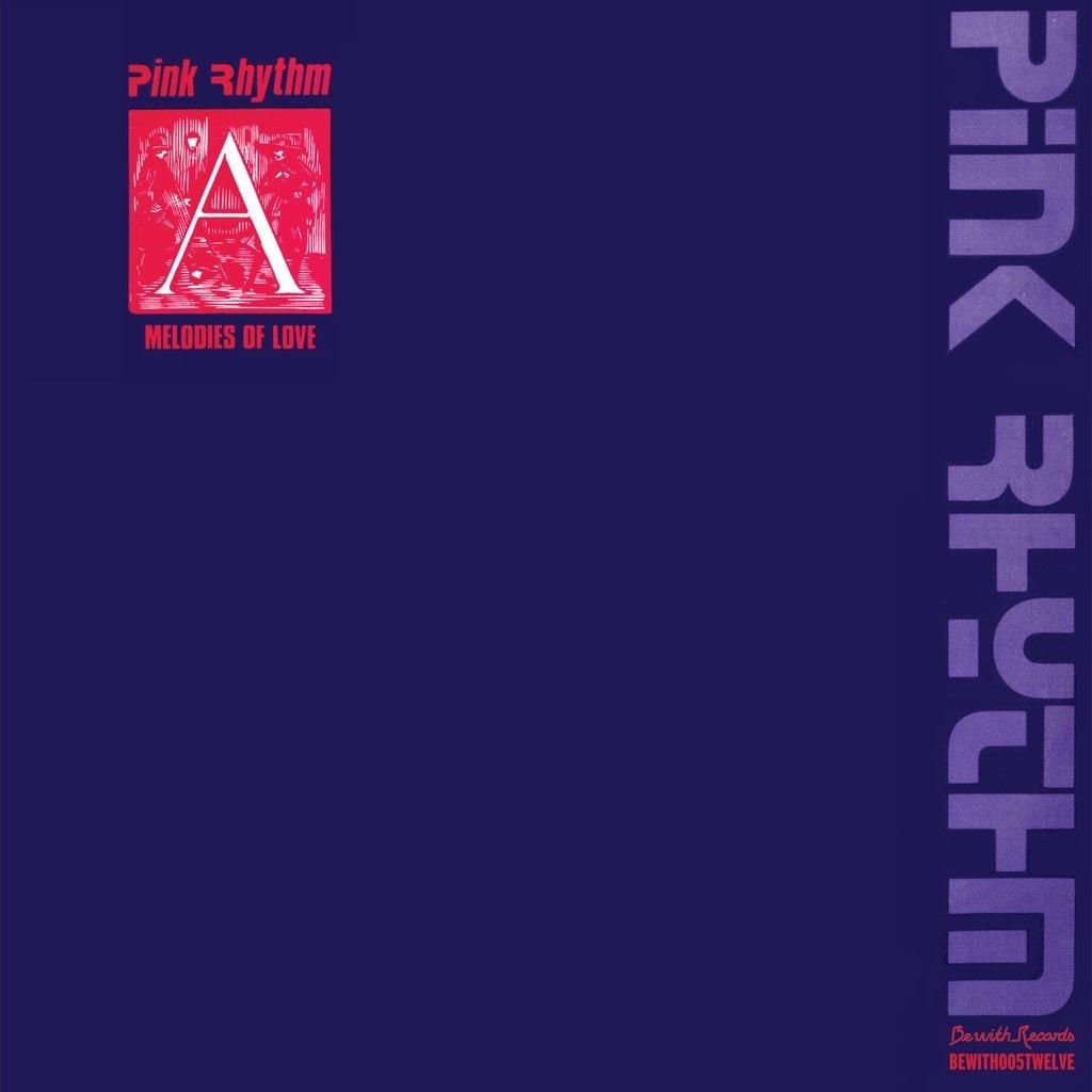 "Jheri Curl June: Pink Rhythm's ""Melodies of Love"""