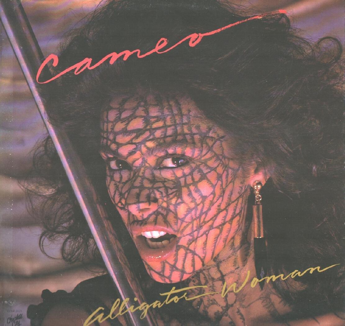 "Jheri Curl June: Cameo's ""Flirt"""