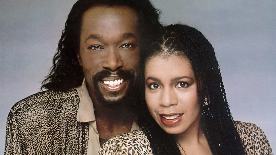 "Jheri Curl June: Ashford & Simpson's ""Outta the World"""