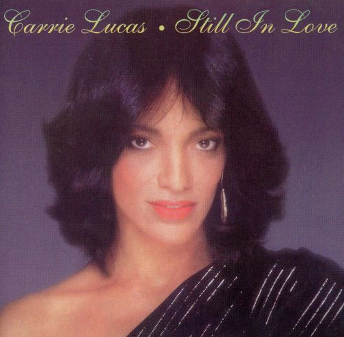 "Jheri Curl June: Carrie Lucas' ""Men"""