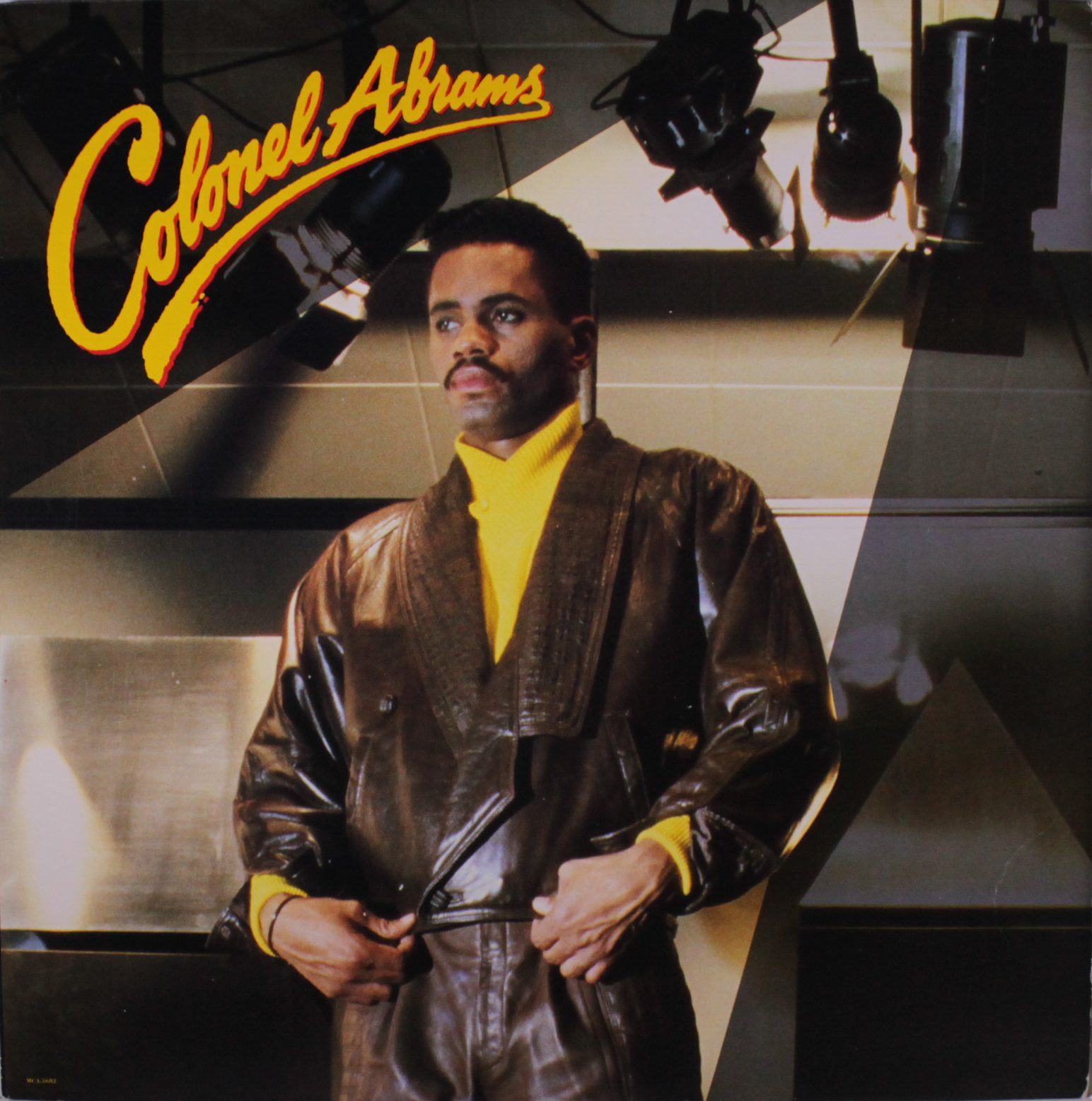 "Jheri Curl June: Colonel Abrams' ""The Truth"""