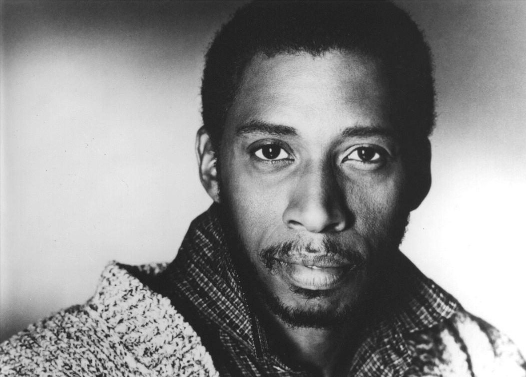 "Jheri Curl June: Jeffrey Osborne's ""One Love – One Dream"""