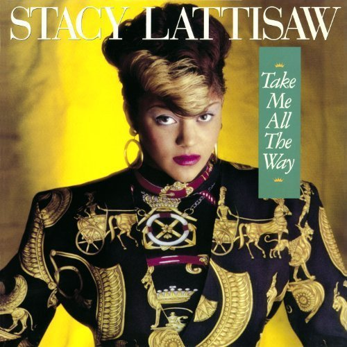 "Jheri Curl June: Stacy Lattisaw's ""Jump Into My Life"""