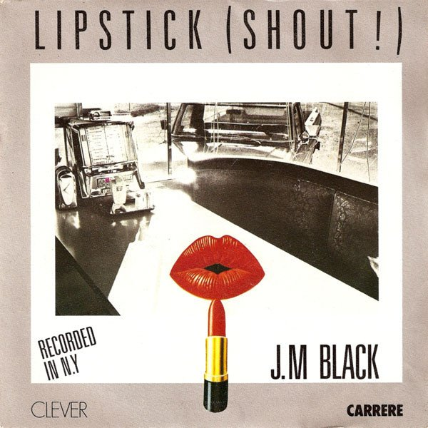 "Jheri Curl June: J.M. Black's ""Lipstick (Shout!)"""