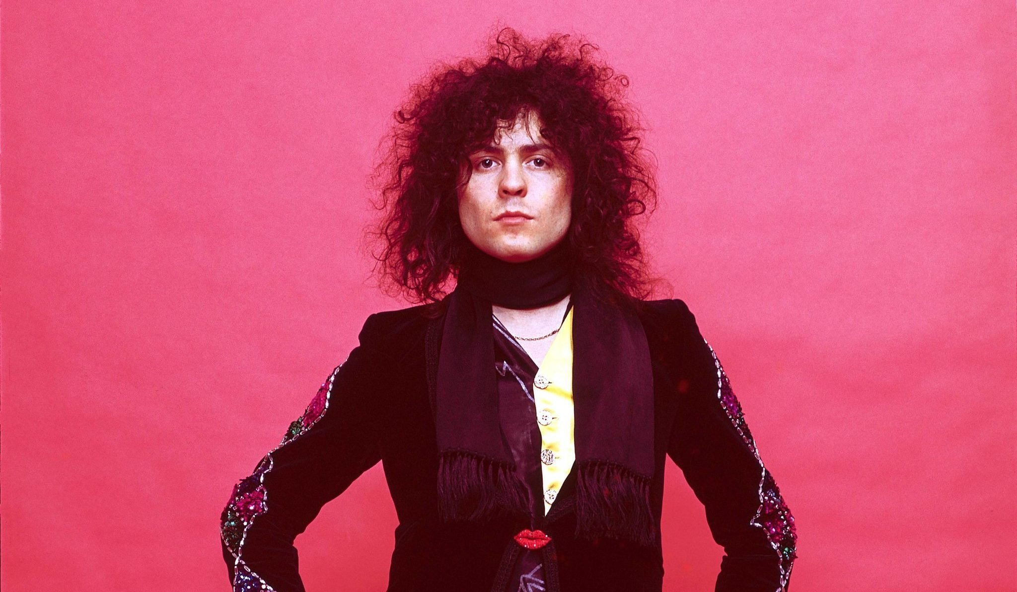 Podcast: Dystopian Book Club vs. Mark Paytress' Bolan: The Rise and Fall of a 20th Century Superstar