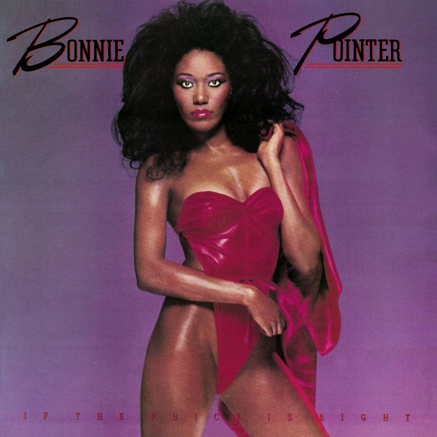 """Jheri Curl June: Bonnie Pointer's """"If the Price Is Right"""""""