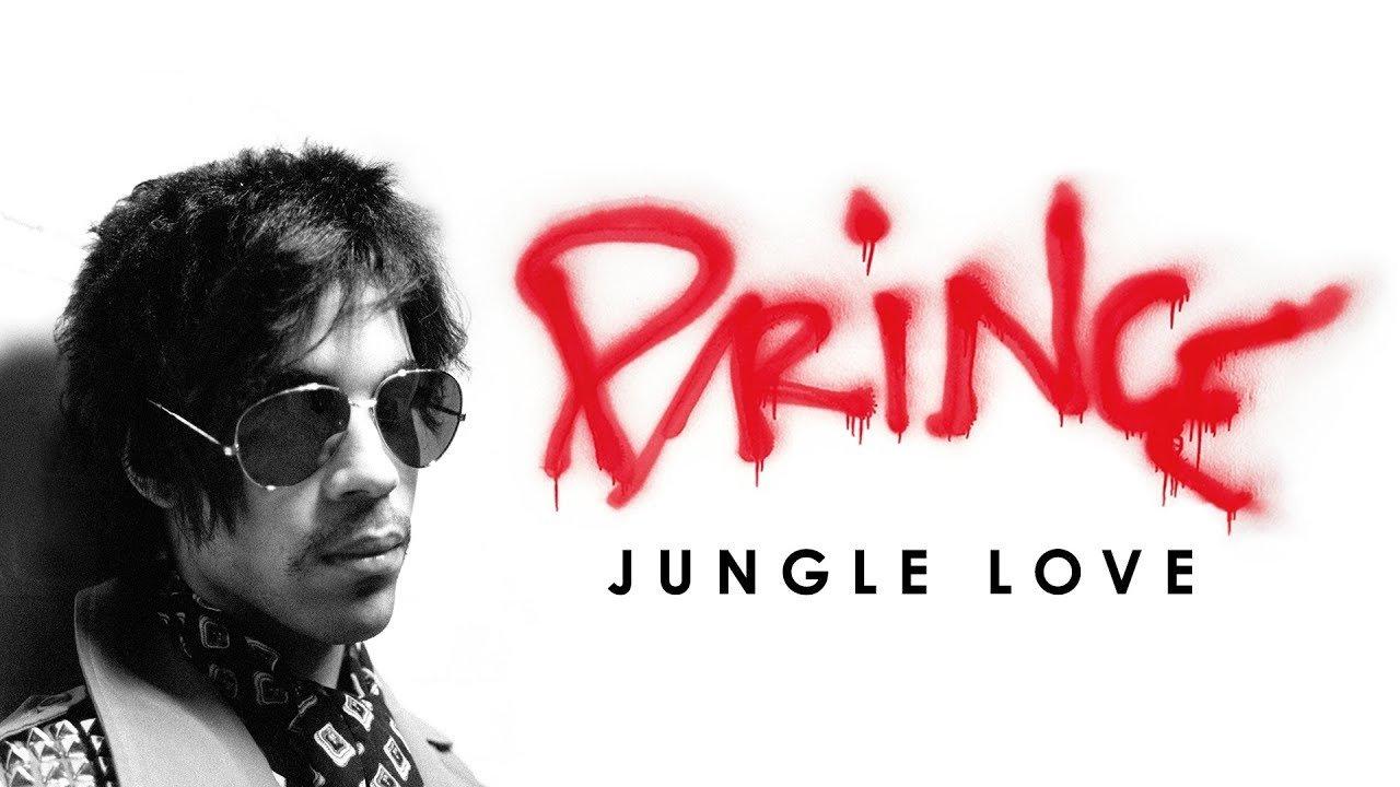 """Jheri Curl June: Prince's """"Jungle Love"""""""