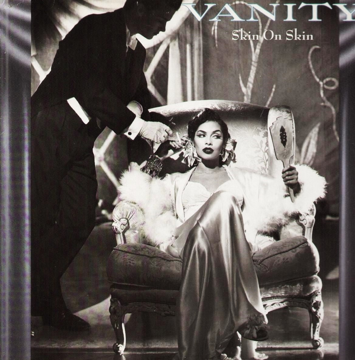 "Jheri Curl June: Vanity's ""Under the Influence"""